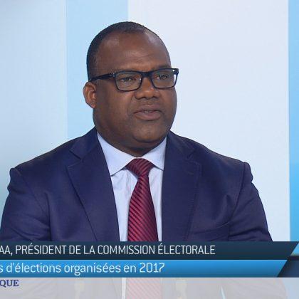 RDC : la CENI a publié la liste électorale officielle pour les présidentielles