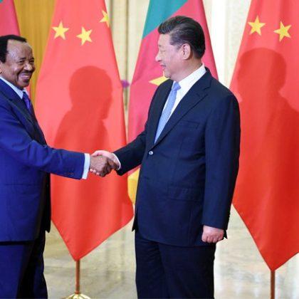 Paul Biya attendu en Chine pour le 7e Forum Chine-Afrique