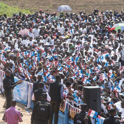 Vers un raz-de-marée FPR au Rwanda ?
