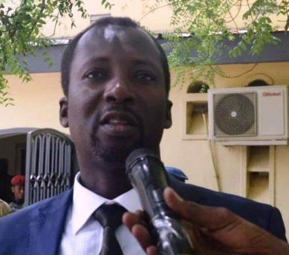 Le ministre tchadien des Finances congédié