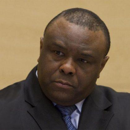 Présidentielle en RDC : Bemba écarté