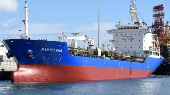 Le tanker Pantelena retrouvé mais le mystère persiste