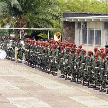 Le Rwanda dément faire l'objet d'attaques armées