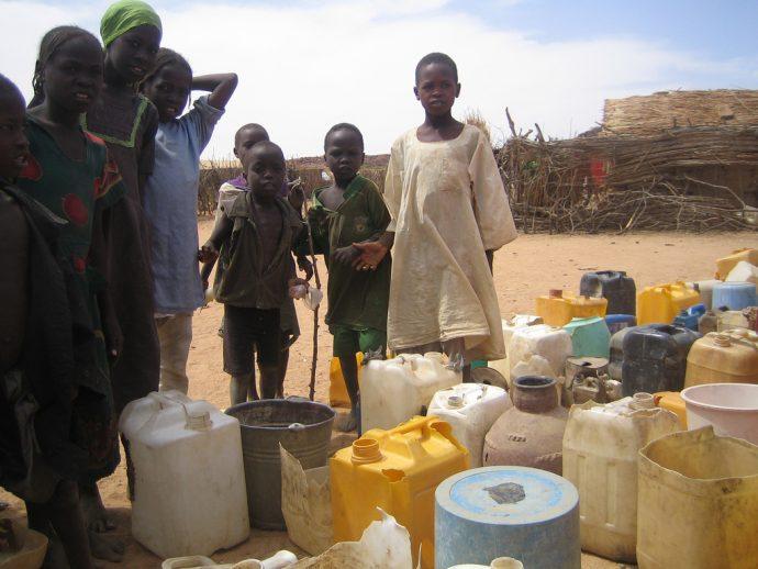 La Banque africaine de développement au chevet de l'eau