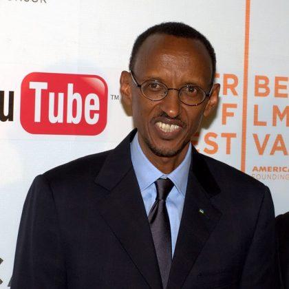 Le Rwanda n'aime pas les caricatures