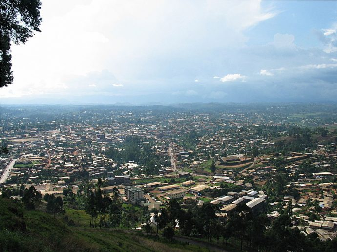 Libération des élèves enlevés à Bamenda