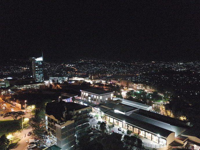 125 millions de dollars pour l'électrification du Rwanda