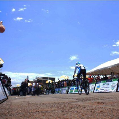Le Rwanda prêt à accueillir les championnats du monde de cyclisme ?
