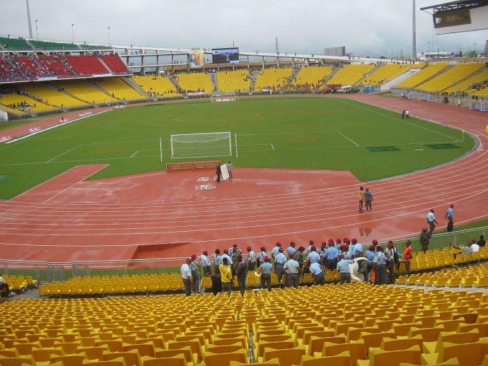 Le Cameroun privé de CAN 2019