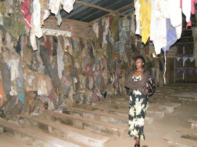 Génocide rwandais : la note de la DGSE qui change tout ?