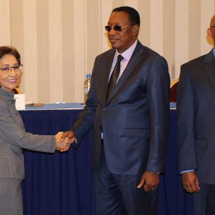 La retraite dorée des anciens ministres congolais