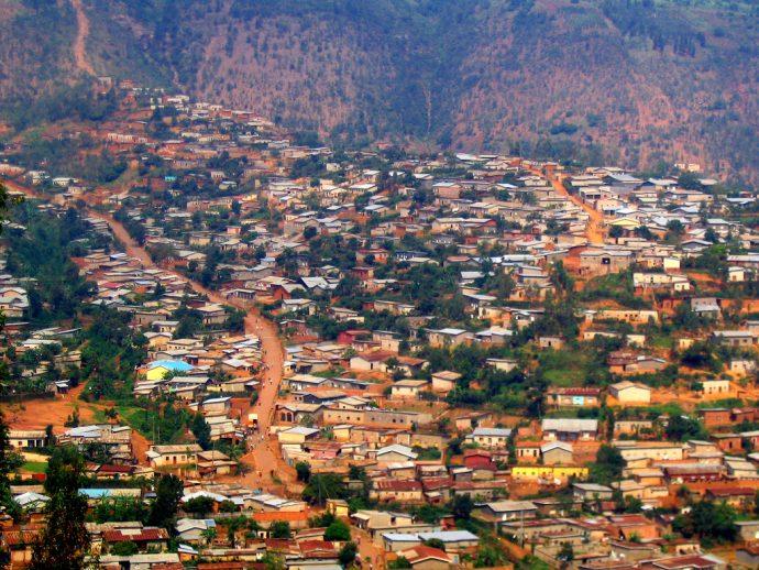 Le Rwanda surfe sur une forte croissance