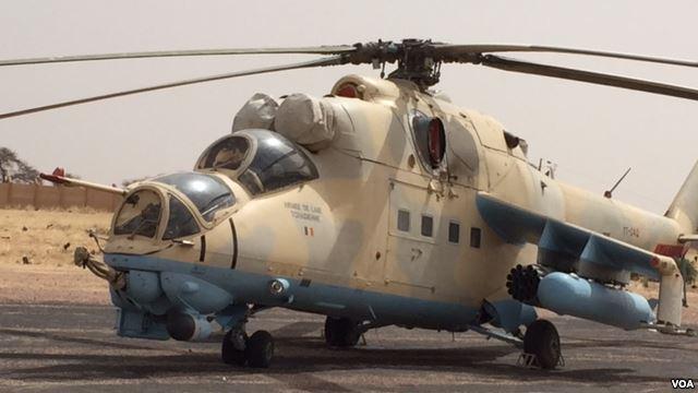 Le Tchad neutralise plus de 250 combattants terroristes