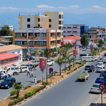 Fermeture du bureau onusien des droits de l'homme à Bujumbura