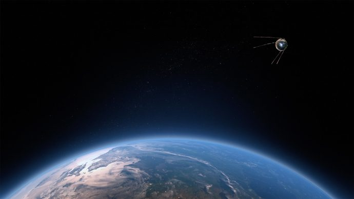 Le Rwanda dispose de son tout premier satellite