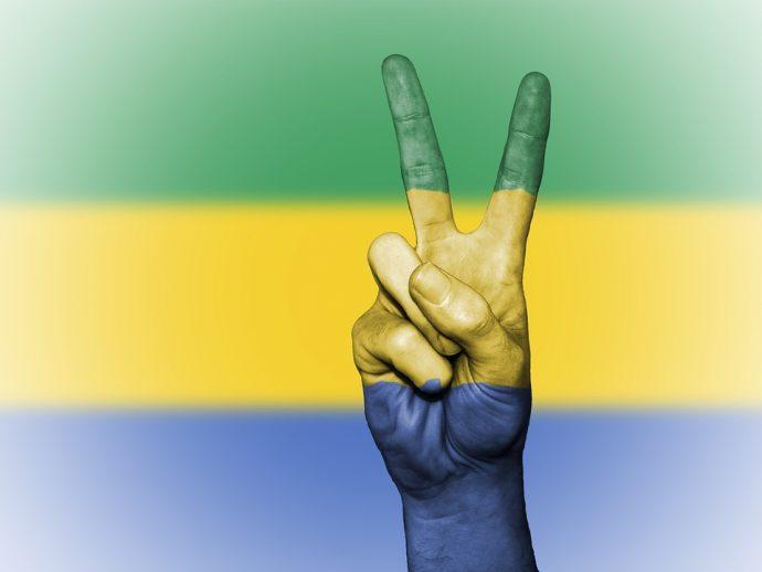 Appel et contre appel dans un Gabon divisé