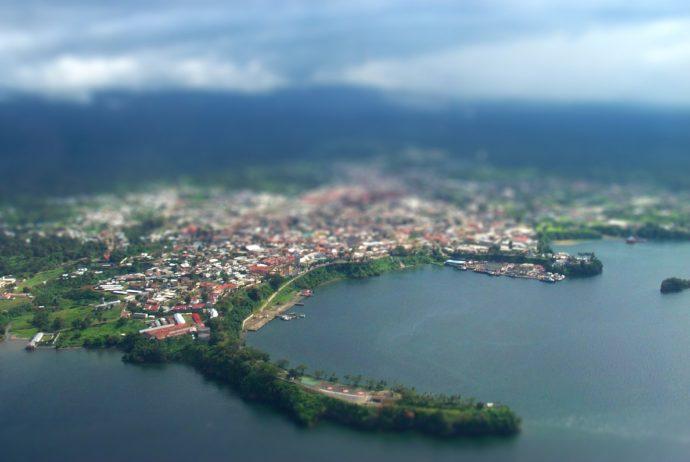 Bientôt un mur à la frontière entre Guinée équatoriale et Cameroun ?