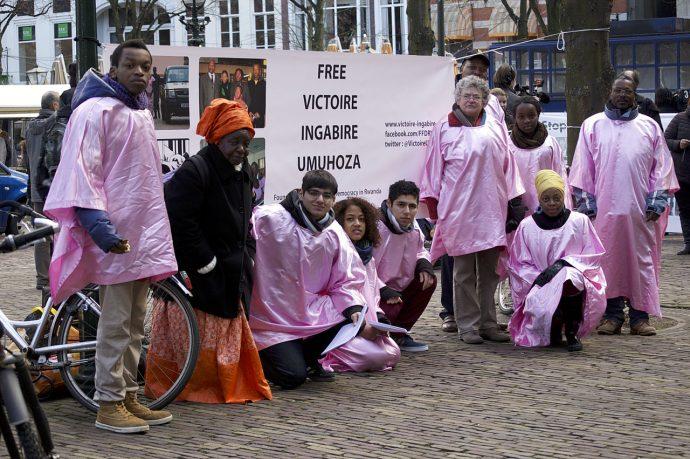 L'opposition rwandaise frappée par un assassinat politique ?
