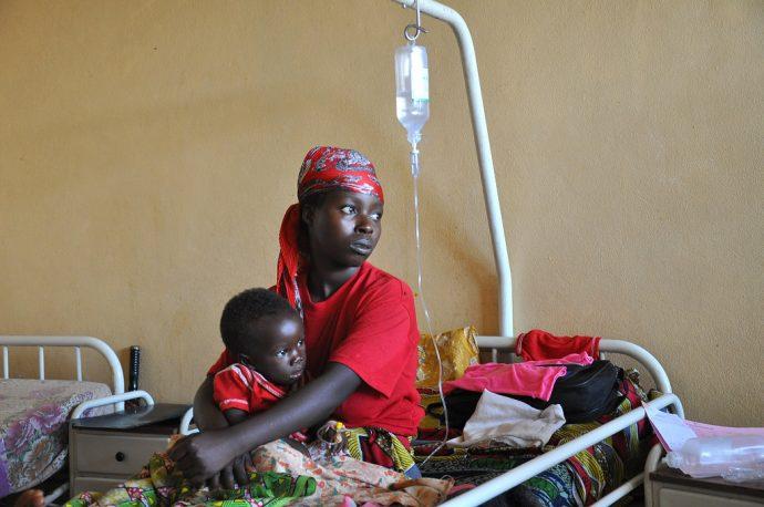 Paludisme : 1,5 million de nouveaux cas en 2 mois au Burundi