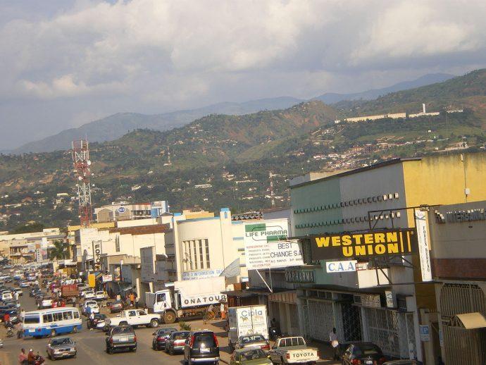 Quatre journalistes arrêtés au Burundi