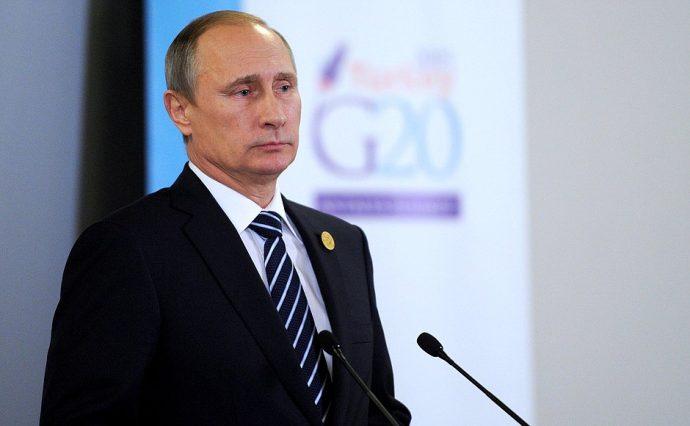 Les investissements russes font saliver le Tchad