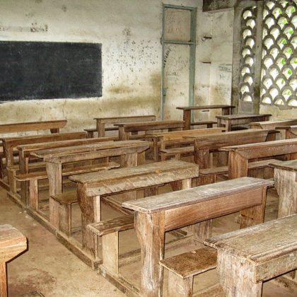 La Banque Mondiale finance un projet visant à améliorer le système scolaire au Cameroun