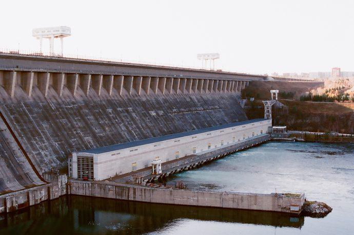 RDC : Luanda veut acheter 5 GW à la centrale hydroélectrique d'Inga III dès 2025