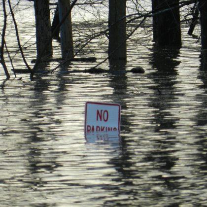Bangui martyrisé par des inondations d'ampleur