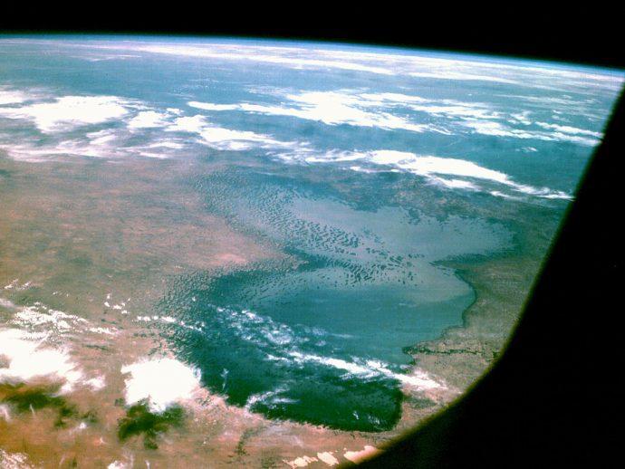 Triple enlèvement dans la région du lac Tchad