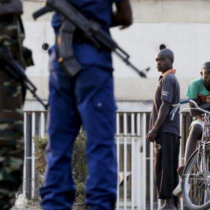 Burundi : La milice du parti au pouvoir oblige les citoyens à financer le vote de 2020