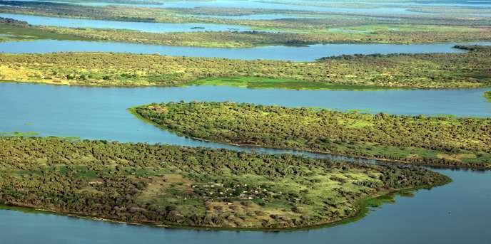 Le changement climatique pousse les agriculteurs à « basculer » dans la crise du lac Tchad