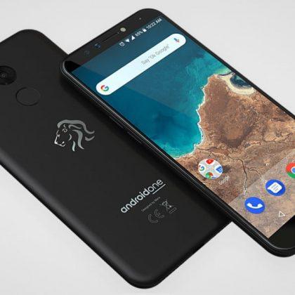 Le Rwanda lance les premiers smartphones « made in Africa »