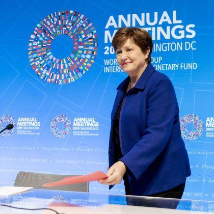 Le FMI approuve un prêt de 368 millions de dollars au Congo pour répondre aux besoins « urgents » de balance des paiements