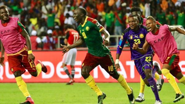 La Coupe d'Afrique des Nations se tiendra en janvier-février 2021 au Cameroun