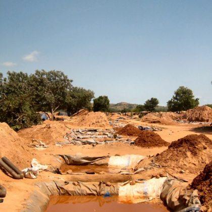 Burkina Faso : l'insécurité menace le secteur de l'orpaillage