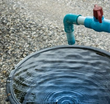 Tchad : Inauguration d'un puits d'eau pour la population de la ville de Sarh