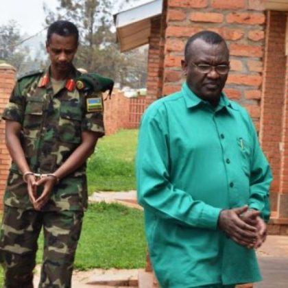 Un groupe de défense des droits critique la décision du Rwanda concernant des anciens officiers