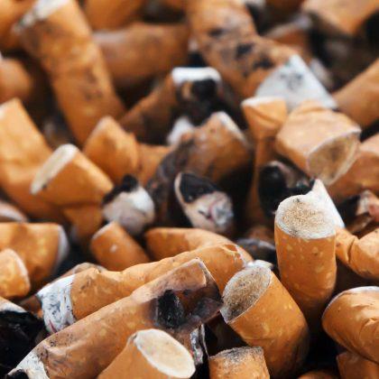 En Afrique, les cigarettiers enfument les populations