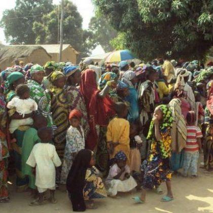 Violence : des milliers de Camerounais fuient vers le Nigéria