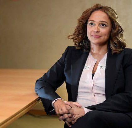 Le procureur du Portugal ordonne la saisie des comptes d'Isabel dos Santos