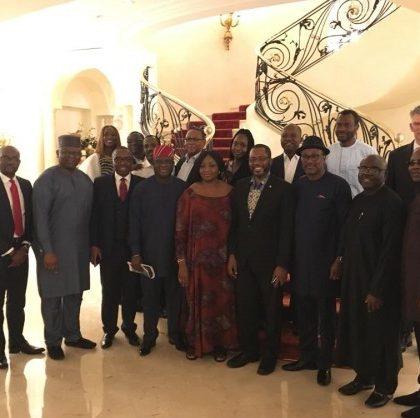 La Guinée équatoriale cherche à être une plaque tournante de l'investissement