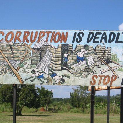 Afrique Centrale : la corruption mine toujours la sous-région