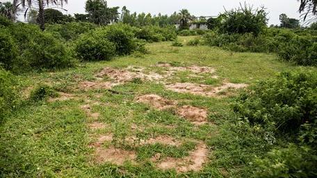 Plus de 6 000 corps retrouvés dans des charniers au Burundi