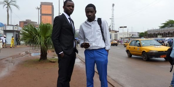 Le Cameroun tente les applications technologiques pour favoriser la sécurité routière