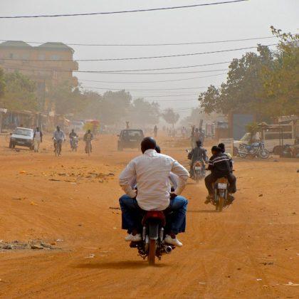 Coronavirus : le Burkina Faso à l'aube d'une crise sanitaire sans précédent ?