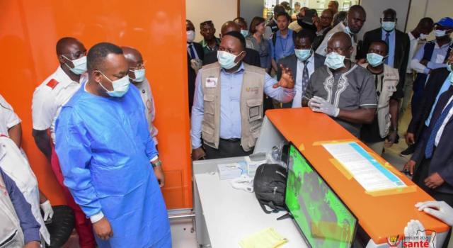Le président de la République démocratique du Congo impose l'état d'urgence pour contenir l'épidémie de coronavirus