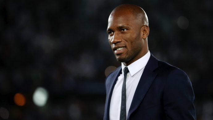Ces Africains qui font tourner la planète football