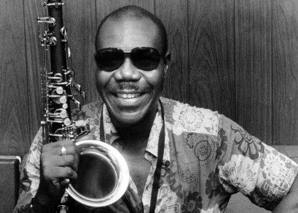 Le saxophoniste camerounais Manu Dibango est mort du COVID-19