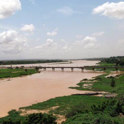 Lancement d'un projet de protection de l'environnement dans le bassin du Niger