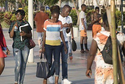 L'Afrique pourrait perdre 20 millions d'emplois en raison de la pandémie
